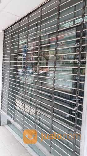 Pasang Rollinggrille Aluminium/Stainless Baru Daerah Kota Bekasi (28984161) di Kota Bekasi