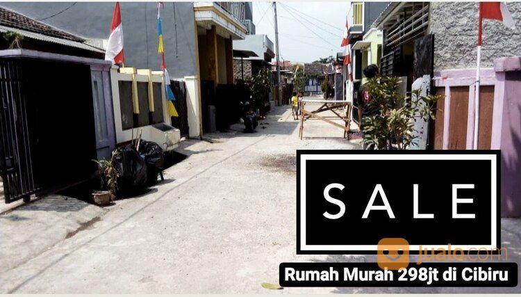 Rumah Murah Hanya Cash Di Cibiru Ujungberung Cinunuk Bandung Nego (28984365) di Kota Bandung
