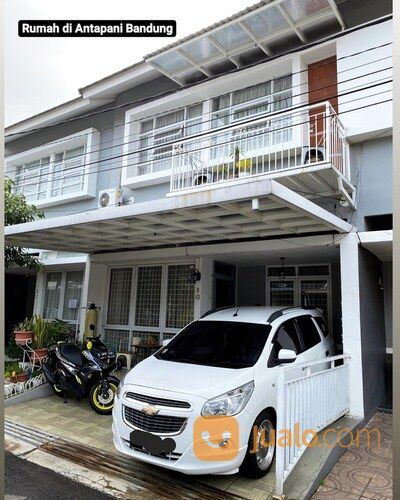 Rumah Second Terawat Di Antapani Bandung Cash Nego (28984476) di Kota Bandung