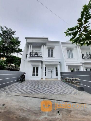 Rumah Murah Baru Non Cluster Di Jln Aselih Jagakarsa Jakarta Selatan (28985358) di Kota Jakarta Selatan