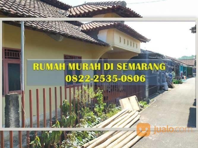 Rumah Di Semarang, Rumah Luas Di Ungaran Dekat JATENG VALLEY, WA/Tlp : 0822-2535-0806 (28985704) di Kota Semarang