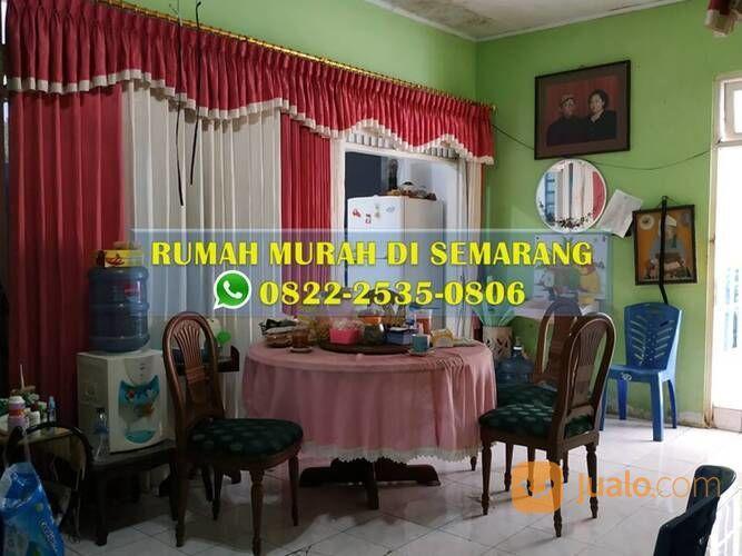 Rumah Di Semarang, Rumah Murah Di Kota Ungaran, WA/Tlp : 0822-2535-0806 (28985734) di Kota Semarang