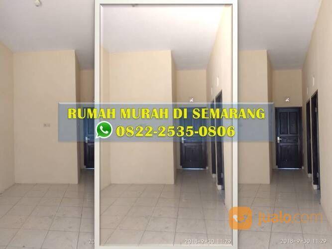 Rumah Di Semarang, Rumah Murah & Sejuk Di Ungaran, WA/Tlp : 0822-2535-0806 (28985878) di Kota Semarang