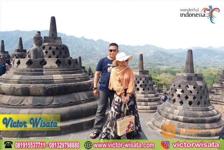 Paket Tour Jogja 2 Hari Murah Include Hotel 081915537711 (28987552) di Kab. Bantul