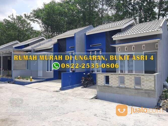 Rumah Di Semarang, Rumah Murah Dekat Alun-2 Ungaran, WA/Tlp : 0822-2535-0806 (28989031) di Kota Semarang