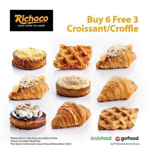 Richoco Promo Buy 6 Free 3 (28992779) di Kota Jakarta Selatan