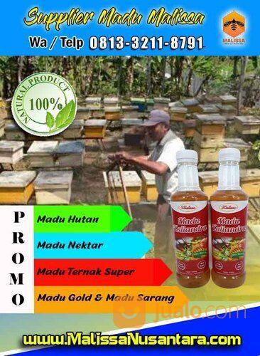 DISKON GILA !! WA : 0813-3211-8791 (Tsel) Supplier Harga Madu Murni Di Malang By MALISSA (29001843) di Kota Malang