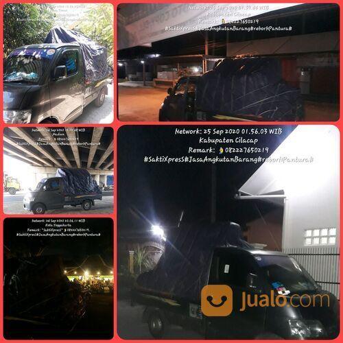 Sewa/Carter Pick Up Online Termurah Dan Terpercaya.(Sby, Sda, Gresik) (29003147) di Kota Surabaya