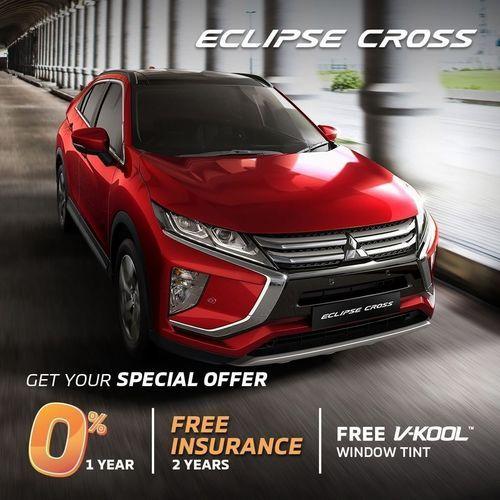 Mitsubishi Special Offer Free Insurance 2 Years (29005944) di Kota Jakarta Selatan