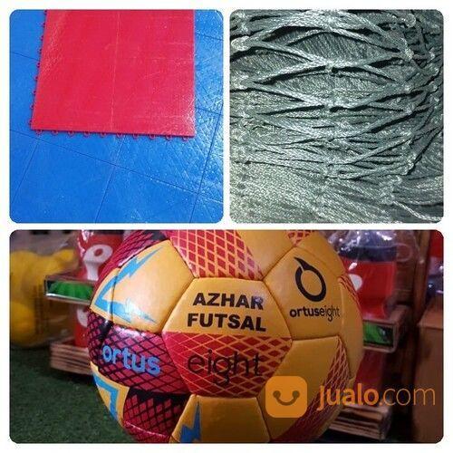 Interlock Futsal (29005946) di Margahayu