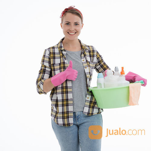 Layanan kebersihan rumah- Dwi (29009485) di Kota Bandung