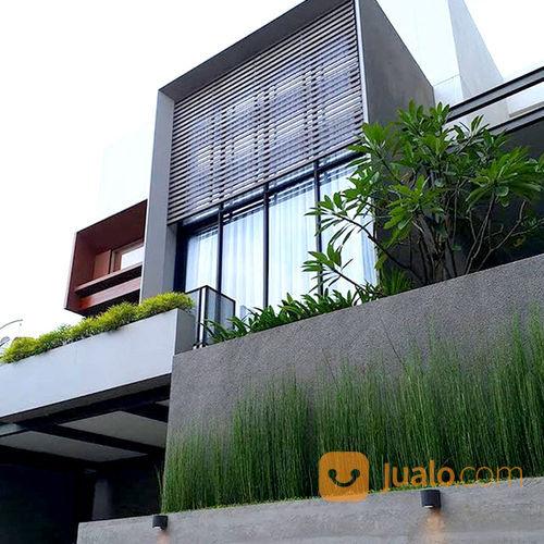 RUMAH BINTARO TOWNHOUSE (NEW) Dengan Kolam Renang Pribadi (29013508) di Kota Jakarta Selatan