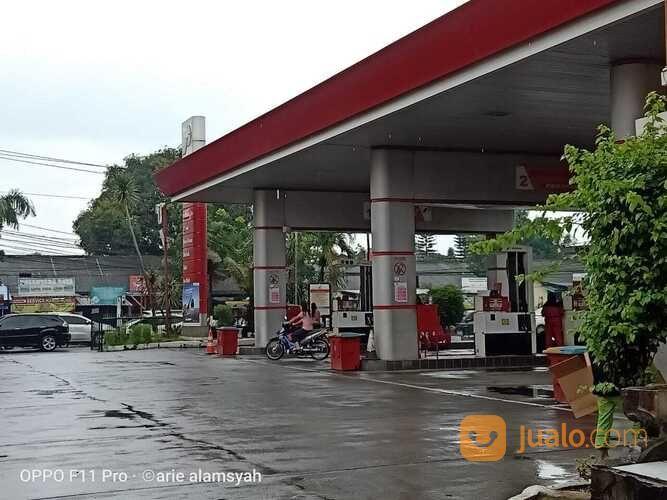 SPBU Pertamina Lokasi Duri Kosambi, Jakarta Barat (29013515) di Kota Jakarta Barat