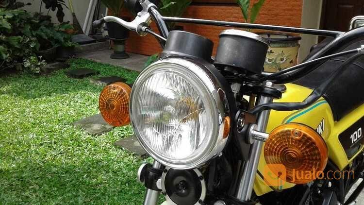 Suzuki TS 100 N Tahun 1978 (29015323) di Kota Surabaya