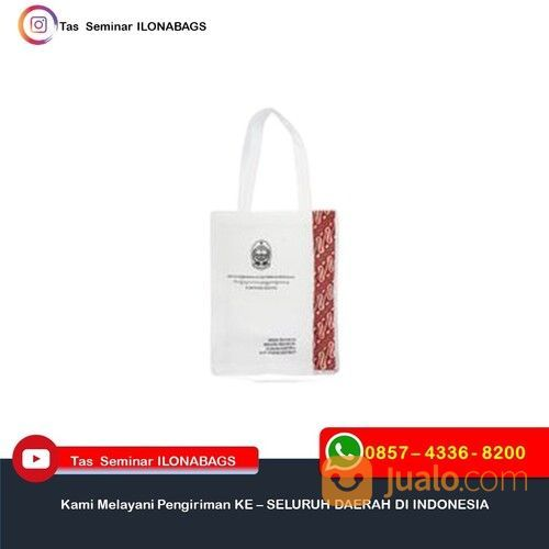 Tas Seminar Batik Boven Digoel (29017469) di Kab. Asmat