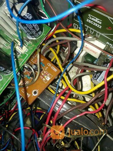 Tv Led Servis Dan Speaker Aktif Amplifier Segala Merk Cek Di Diskripsinya Service (29018205) di Kab. Sidoarjo