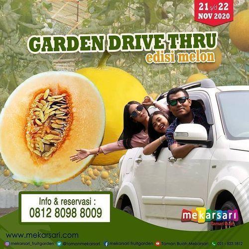 Mekarsari Garden Drive Thru (29018637) di Kota Jakarta Selatan
