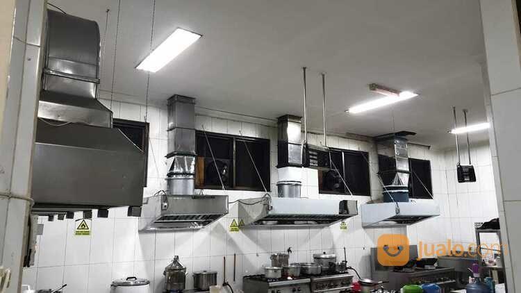 Ducting Hood Dapur Rumah Sakit (29024756) di Kota Surabaya
