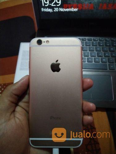 IPhone 6 32gb Original IBox Second (29028068) di Kota Jakarta Barat