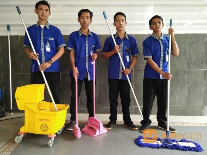Lowongan Pekerjaan Cleaning Services Ob Cirebon Jualo