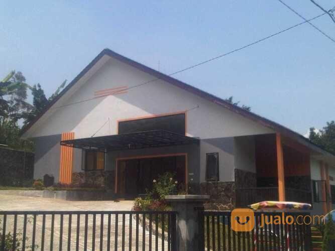 FULL FURNISH Villa Ledug Prigen, Pasuruan ADA Kolam DEKAT Taman (29032686) di Kota Surabaya