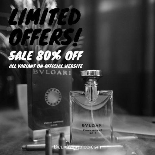 Deux Fragrance Sale 80% Off (29034921) di Kota Jakarta Selatan