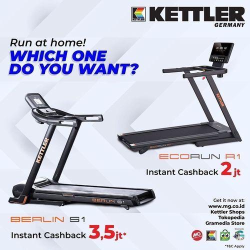 Kettler Indonesia Promo Special (29046240) di Kota Jakarta Selatan