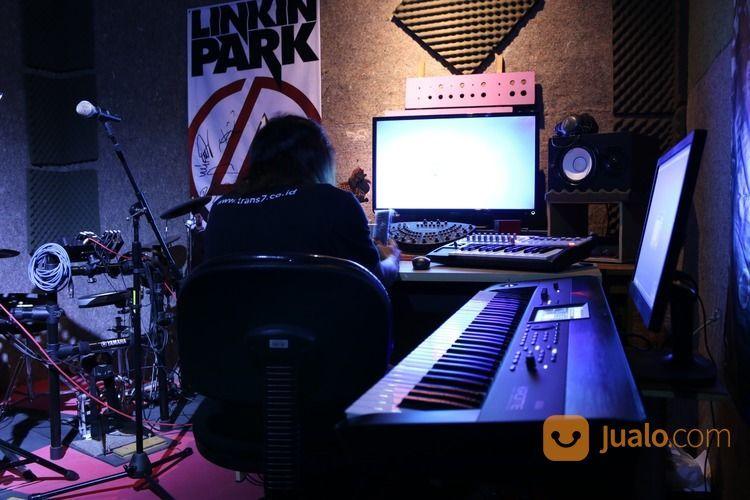 Jasa Pembuatan Musik Untuk Cover Youtube (29046606) di Kota Bogor