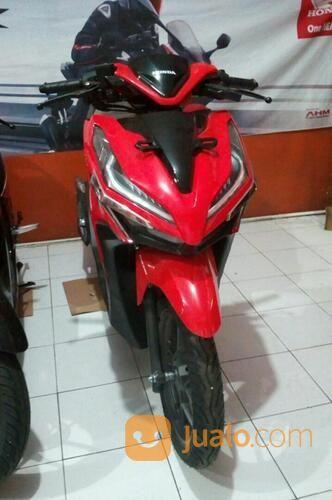 Honda Vario 125 Cbs Promo Credit 2021 Jakarta Selatan Jualo