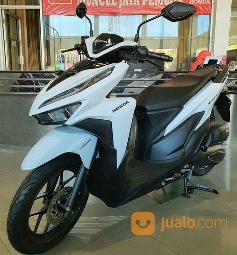 Honda Vario 125 Iss Promo Credit 2021 Jakarta Selatan Jualo