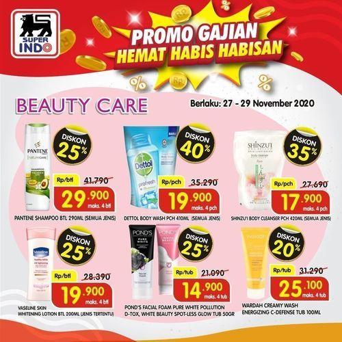 Superindo Promo Gajian Hemat (29053384) di Kota Jakarta Selatan