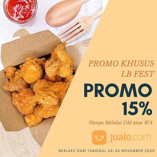 Gold Chick Ddiskon 15% ALL ITEM LOH* (29055984) di Kota Jakarta Selatan