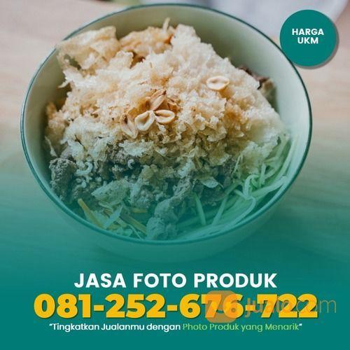 Harga Jasa Foto Produk Makanan Malang (29056587) di Kota Malang