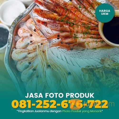 Harga Jasa Foto Produk Makanan Malang (29056588) di Kota Malang