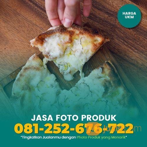 Harga Jasa Foto Produk Makanan Malang (29056589) di Kota Malang