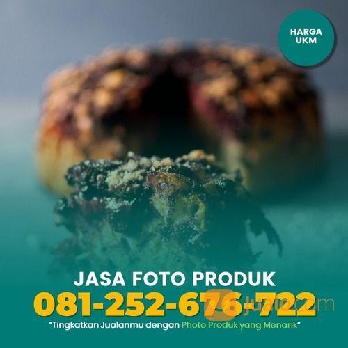 Harga Jasa Foto Produk Makanan Malang (29056590) di Kota Malang
