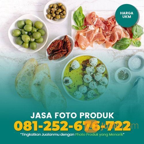 Jasa Foto Produk Botol Malang (29056800) di Kota Malang