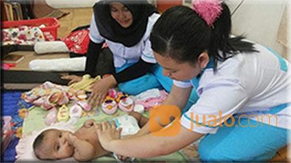 Agency Perawat Bayi/Balita (29058562) di Kota Depok