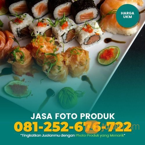 Jasa Foto Produk Frozen Food Malang (29058602) di Kota Malang