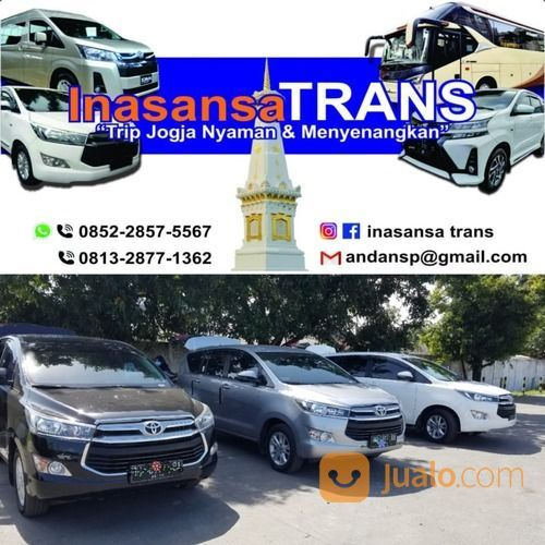 Wisata Pantai Nglambor Jogja Rental New Avanza Innova Inasansa Trans (29059594) di Kota Yogyakarta