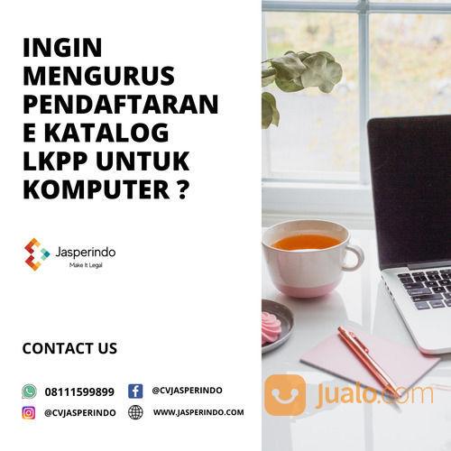 Daftar E Katalog Komputer Tangerang Selatan Jualo