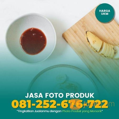 TERMURAH!! WA: 0812-5267-6722, Pricelist Jasa Foto Produk Malang (29064889) di Kota Malang