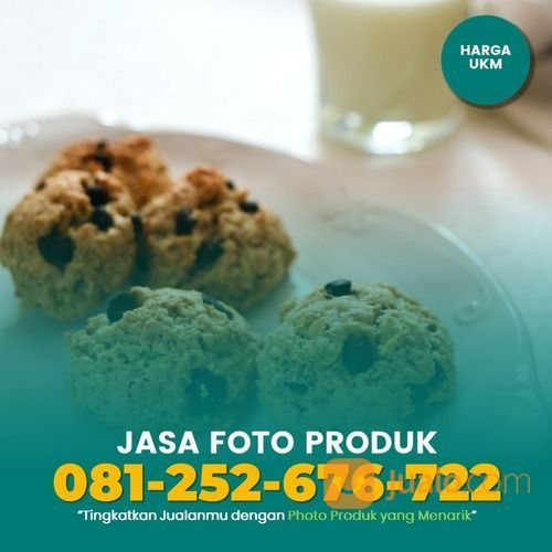 TERMURAH!! WA: 0812-5267-6722, Jasa Photo Produk Makanan Malang (29064906) di Kota Malang