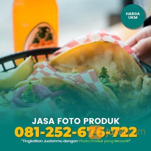 TERMURAH!! WA: 0812-5267-6722, Jasa Pembuatan Photo Produk Malang (29064912) di Kota Malang