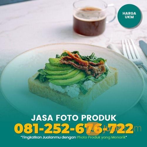 TERMURAH!! WA: 0812-5267-6722, Jasa Foto Produk Makanan Ringan Malang (29064965) di Kota Malang