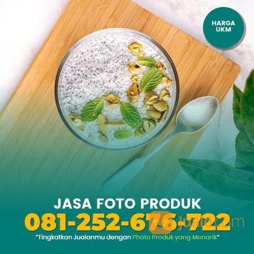 TERMURAH!! WA: 0812-5267-6722, Jasa Foto Produk Makanan Ringan Malang (29064968) di Kota Malang