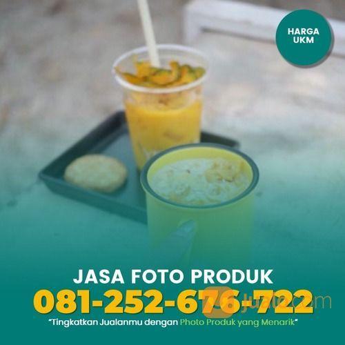 TERMURAH!! WA: 0812-5267-6722, Jasa Foto Produk Makanan Ringan Malang (29064969) di Kota Malang