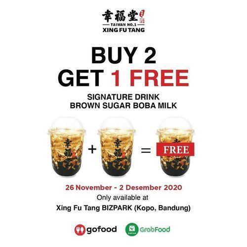 Xing Fu Tang Buy 2 Get 1 Free (29065765) di Kota Jakarta Selatan