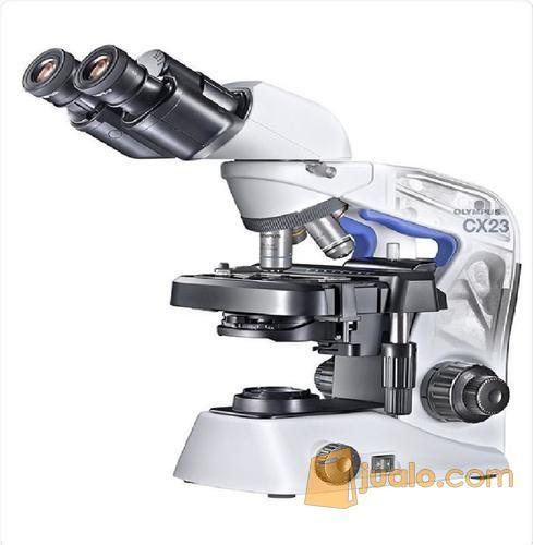 Mikroskop olympus cx lain lain 2907277