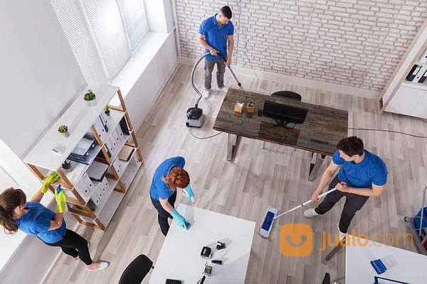 Lowongan Pekerjaan Cleaning Services Ob Tegal Jualo